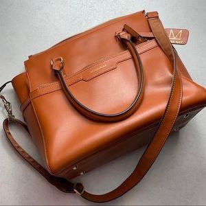 Mina Kay Diaper Bag